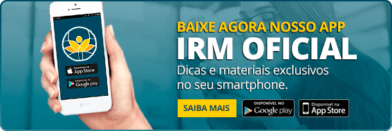 APP do Instituto Ricardo Melo e Instituto Namastê