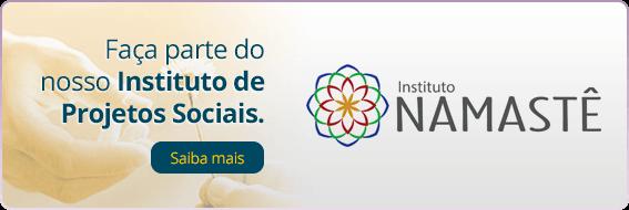 Instituto Namastê - Instituto de Projetos Sociais