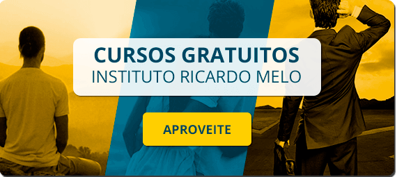 Cursos Gratuitos do Instituto Ricardo Melo