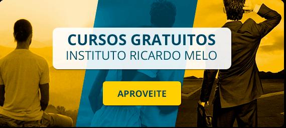 Cursos Gratuitos do Instituto Ricardo Melo